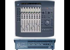 Digidesign Command 8 8 Motorized Fader Control Surface