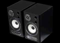 BEHRINGER MS40 24-Bit/192 kHz Active Digital Monitors (Pair)